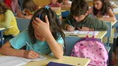 Държавата иска децата ни да стоят по цял ден в училище