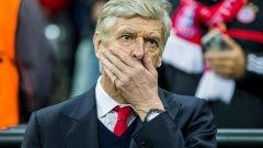 Венгер обеща да обяви скоро дали остава в Арсенал