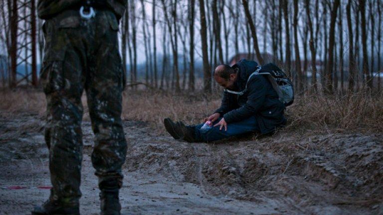 ЕС ще се опита да ускори репатрирането на афганистанци, иракчани и други граждани на азиатски страни