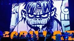 "Вторият албум на Gorillaz ""Demon Days"" успя да достигне рекордните 20 милиона продажби"