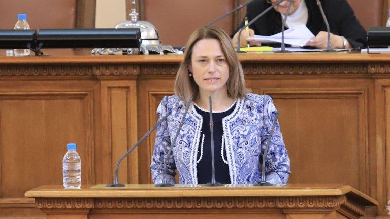 Според председателя на 45-ото НС ако резултатите от вота се повторят, този път ИТН ще опитат да съставят правителство