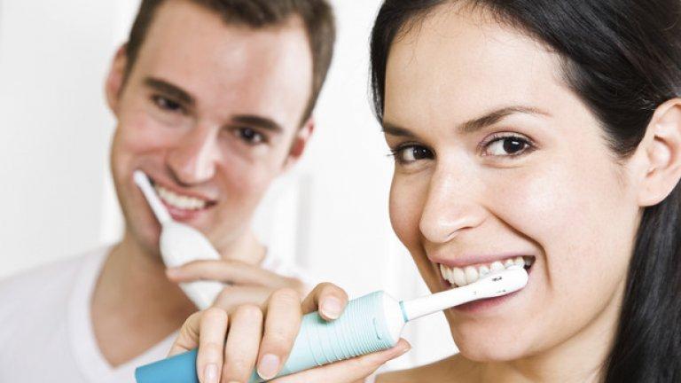 Наистина ли е фатално, ако вечер забравим да си измием зъбите, защото ни мързи или сме уморени?