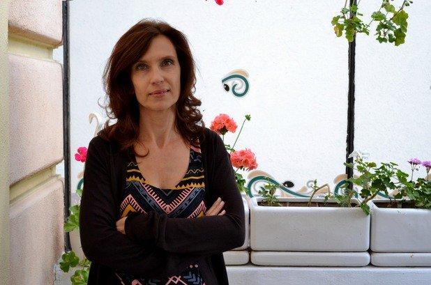 """Откакто съществуват """"Гастронавтите"""", Катрин отговаря предимно за винената листа, като това дава обратна връзка и в кухнята."""