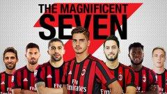 Милан вече е нов отбор, но ще си върне ли старата слава?
