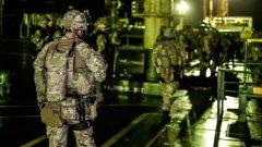 Рискованият ход на Лондон в Персийския залив
