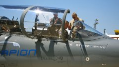 Според американската компания Textron AirLand такъв вариант има и той се казва Scorpion