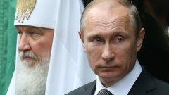 Разрешавайки срещата между папата и патриарха да се състои - а не бива да има никакво съмнение, че Путин е дал благословията си - руският президент търси религиозно признание и политическа популярност