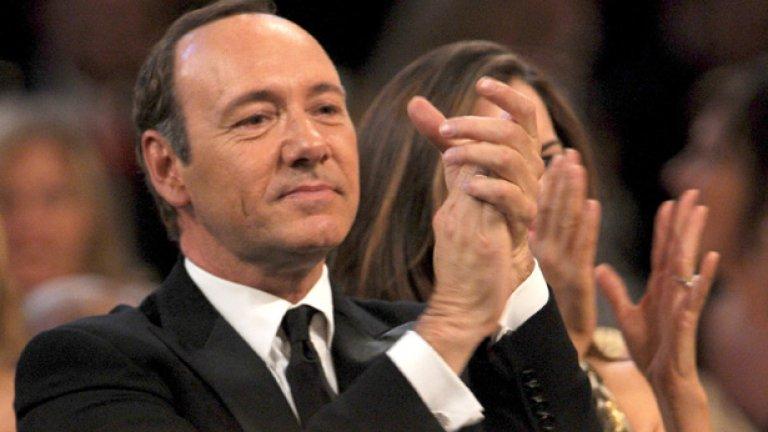 """""""Благодарение на работата ми в театъра в Лондон, имам привилегията да правя неща, които смятам за правилни..."""""""