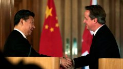 Мултимилиардната сделка, сключена днес между Великобритания и Китай, означава, че първата нова ядрена мощност в страната от 30 години насам би трябвало да заработи през 2025 г.