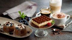 Празниците не вървят без богата трапеза, а едноименната специална селекция от деликатесни продукти можете да намерите в Kaufland