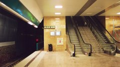 """Инцидент на """"Опълченска"""" спря движението на метрото"""
