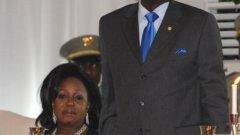 Мугабе е починал след дълго боледуване на 95-годишна възраст