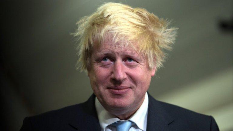 Бизнесмен е завел дело срещу Джонсън заради рекламния бус, твърдящ че Великобритания плаща по 350 млн. лири на седмица за членството си в ЕС