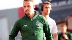 28-годишният Грифитс, звезда на шотландския футбол и баща на пет деца, е принуден да спре с футбола и да търси професионална помощ за проблемите си