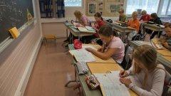 """Момичетата в бившата Източна Германия като цяло по-малко се """"страхуват"""" от математиката в сравнение с връстниците си от други държави"""