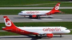 81 самолета и 3000 работници от фалиралата авиокомпания минават под крилото на Lufthansa