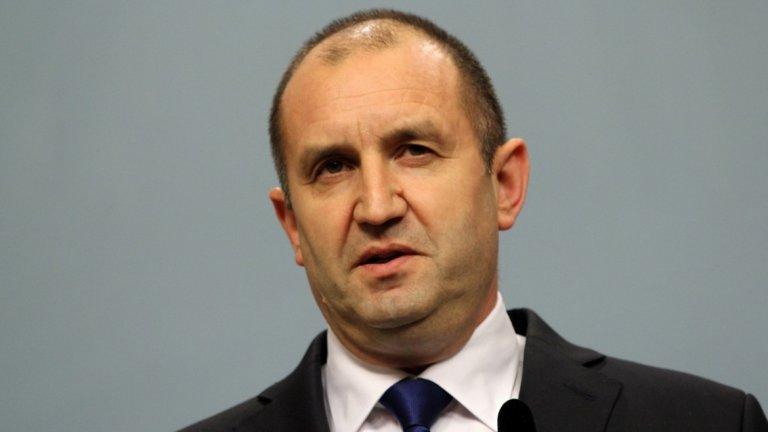 Според Борисов границите на ЕС трябва да бъдат затворени