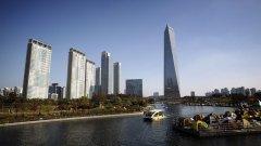 Сонгдо - южнокорейският пример как се строят градове