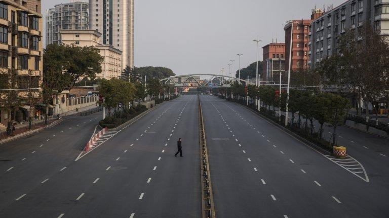 Китай осъди журналистка заради отразяване на вируса в Ухан