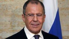 Русия няма да бъде изолирана от Запада, закани се първият дипломат на Москва
