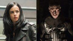 "Сутрешен newscast: Прекратиха сериалите ""The Punisher"" и ""Jessica Jones"""