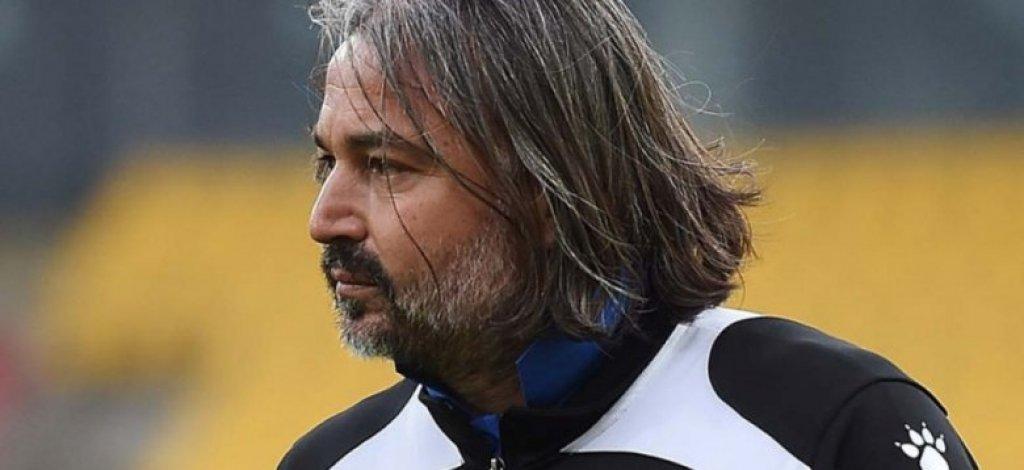 Националният отбор има нов треньор - Пловдивския Джанини!