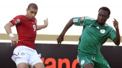 Египет и Нигерия продължават на полуфиналите