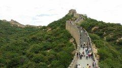 Нощувка върху Великата китайска стена? Не бързайте толкова