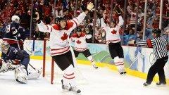 Ванкувър обединява по-трудно канадските фенове, но те се надяват тимът да спечели Купа Стенли