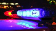 Двама мъже са пострадали, единият е със счупен нос