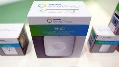 Хъбът на Samsung ще може да работи до 10 часа без ток и интернет благодарение на вградената си батерия