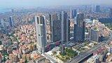"""В ада или на """"Али Сами Йен""""? За гостите бе едно и също. Днес там има три небостъргача"""