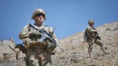 Ще се учи ли Афганистан да живее отново под властта на талибаните