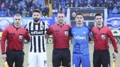 Димитър Илиев изглежда най-заслужил, но дори не е национал.