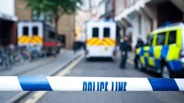 Дейли мейл: Българин е открит мъртъв в дома си в Лондон, разследват убийство