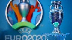 УЕФА дава отсрочка на първенствата да завършат
