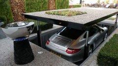 Крадците трудно ще се сетят къде е колата
