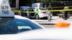 Инцидентът не се разследва като терористичен акт