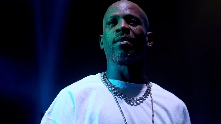 50-годишната хип-хоп звезда години наред се бореше със зависимостта си от наркотиците
