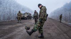 Глобалният индекс на мира за 2015 отчита увеличаване на загубите за световната икономика заради военните конфликти