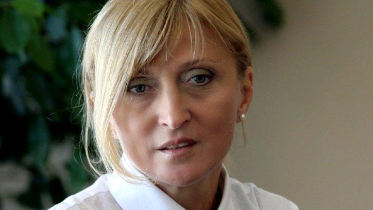 Новият програмен директор Севда Шишманова има нови виждания за предаванията в БНТ...