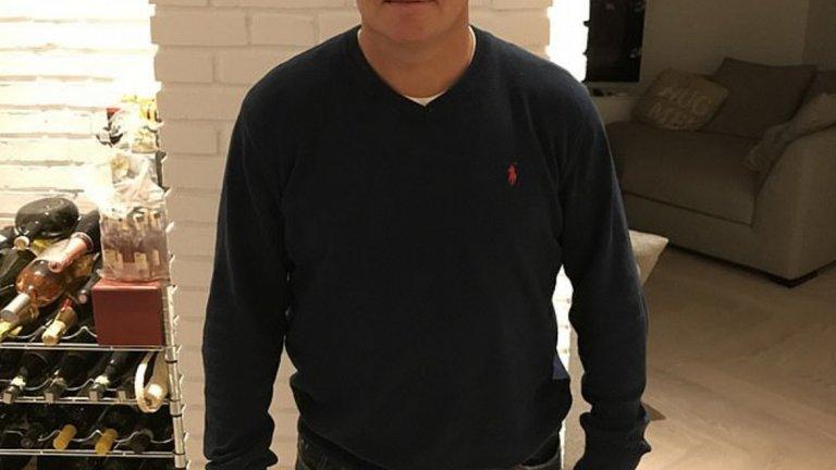 Датчанинът прекрати кариерата си преди 12 години и днес е популярен телевизионен анализатор в Дания