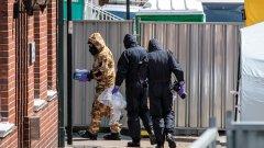 Според разследващите журналисти, много след като Кремъл унищожава официално химическите си оръжия, тайна програма продължава с разработването на невропаралитичния агент