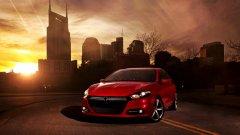 Dodge Dart ще се появи в Китай под името FIAT Viaggio