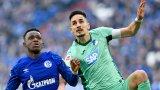 Играчите в Германия ще трябва да си изградят странни навици при подновяването на мачовете