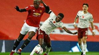 Изводи след първата победа на Арсенал като гост на Юнайтед от 14 г.