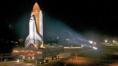 """НАСА отложи изстрелването на совалката """"Индевър"""" в петък вечер поради технически проблем"""
