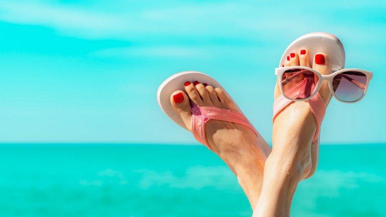 Грижата за краката – пренебрегвана, а толкова необходима
