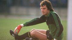 Рей Клемънс ще бъде запомнен като огромна фигура за английския футбол и вратар №1 в историята на Ливърпул