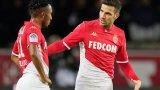 Сеск Фабрегас вдъхнови Монако за обрата, като не само вкара победния гол, но се отчете и с асистенция